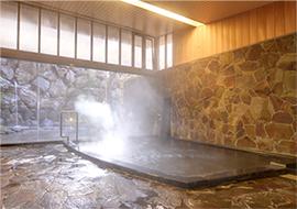 大浴場・露天風呂・サウナ