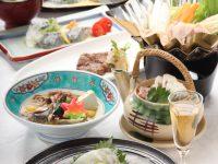 創作日本料理2014-10~11