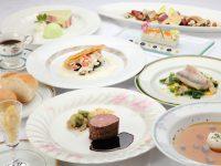洋食コース料理2015_2~3