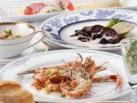 洋食コース2014-12-1